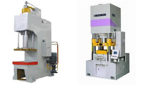 C Frame Hydraulic Press,China Press Brake Manufacturer